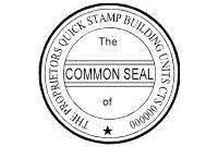 COM-02 Hand Stamp